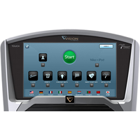 Vision Fitness R20 Touch Image #2