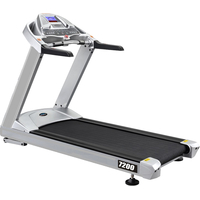 American Fitness TR-7200 Image #1