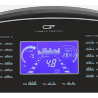 Carbon Fitness Premium World Runner T1 Image #10
