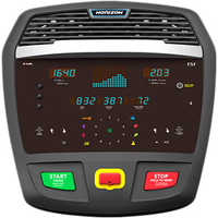 Horizon Fitness Elite T5.1 Image #2