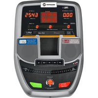 Horizon Fitness Elite E4000 Image #2