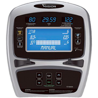 Vision Fitness S7100 HRT Image #2