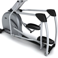 Vision Fitness S7100 HRT Image #3