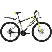 Black One Onix 27.5 D Alloy (2018)