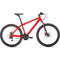 Forward Sporting 27.5 3.0 disc (красный, 2019)