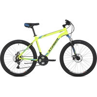 Stinger Element D 27.5 р.16 (зеленый, 2019)