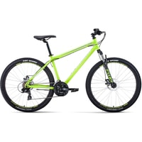Forward Sporting 27.5 2.0 disc р.19 2020 (салатовый)