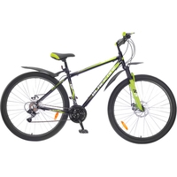 Black One Onix 29 D Alloy (2018)