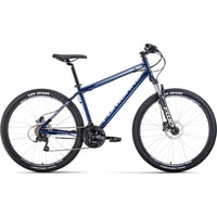 Forward Sporting 27.5 3.0 disc р.17 2021 (синий)