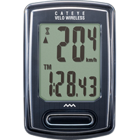Cateye Velo Wireless CC-VT230W (черный)
