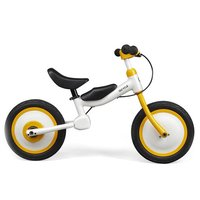 Xiaomi QiCycle Kid Children Bike (KD-12) Белый+Желтый Image #3