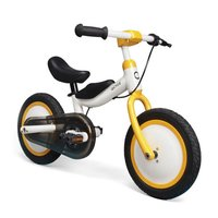 Xiaomi QiCycle Kid Children Bike (KD-12) Белый+Желтый Image #1