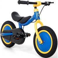 Xiaomi QiCycle Kid Children Bike (KD-12) Синий+Желтый