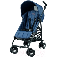 Peg Perego Pliko Mini Classico (Urban Denim)