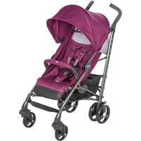 Chicco Lite Way 3 Top (red plum)