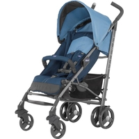 Chicco Lite Way 2 Top (синий)