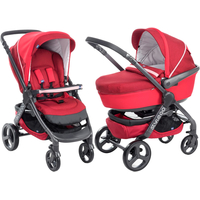 Chicco Duo StyleGo Red Passion