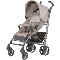 Chicco Lite Way 2 Top (песочный)