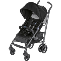 Chicco Lite Way 3 Top (jet black)