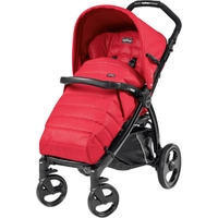 Peg Perego Book Mod (Red)