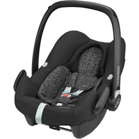 Maxi-Cosi Rock (Black Grid)