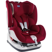 Chicco Seat Up 012 (red passion)
