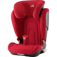 Britax Romer Kidfix2 R (fire red)
