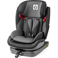 Peg Perego Viaggio 1-2-3 Via Crystal Black