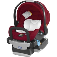 Chicco KeyFit (Red)