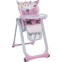 Chicco Polly 2 Start (miss pink)
