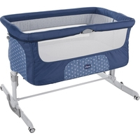 Chicco Next2me Dream (navy)