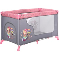 Lorelli Moonlight 1 2020 (pink travelling)