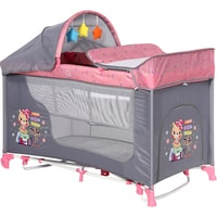 Lorelli Moonlight Rocker 2 (pink travelling)