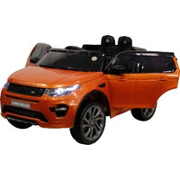 RiverToys Land-Rover Discovery Sport O111OO (оранжевый) Image #1