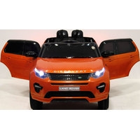 RiverToys Land-Rover Discovery Sport O111OO (оранжевый) Image #2