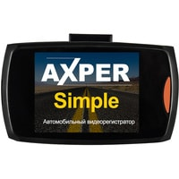 Axper Simple Image #3