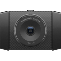 YI Ultra Dash Camera (черный)
