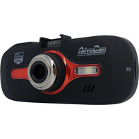 AdvoCam FD8 GPS RED-II Image #3
