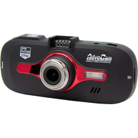 AdvoCam FD8 GPS RED-II Image #1