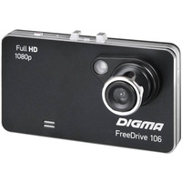 Digma FreeDrive 106 Image #2