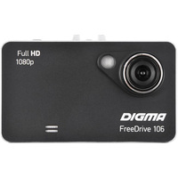 Digma FreeDrive 106 Image #1