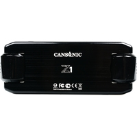 Cansonic Z1 Zoom GPS Image #1