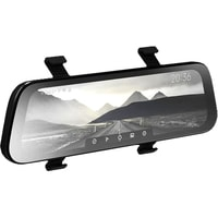 70mai Rearview Dash Cam Wide Midrive D07 + Night Vision Backup Camera Image #2