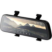 70mai Rearview Dash Cam Wide Midrive D07 + HD Backup Camera Image #3