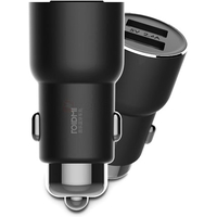 Roidmi Music Bluetooth Car Charger 3S BFQ04RM (черный) Image #2
