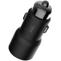 Roidmi Music Bluetooth Car Charger 3S BFQ04RM (черный) Image #4