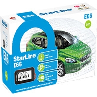 StarLine E66 BT ECO Image #1