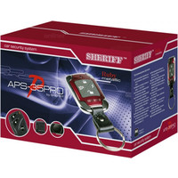 Sheriff APS 35 PRO T4 ruby Image #1