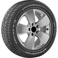 BFGoodrich g-Force Winter 2 205/55R17 95V Image #1