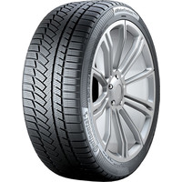 Continental WinterContact TS 850 P SUV 215/65R17 99T Image #1